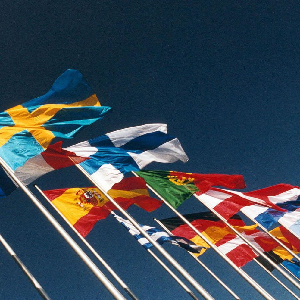 Commission Cohésion européenne